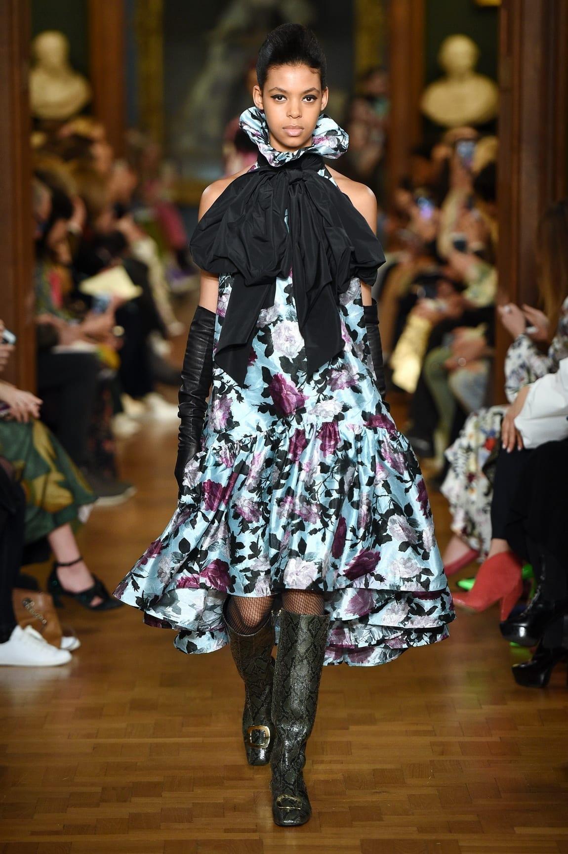 Floral Midi Dresses…Make A Seamless Seasonal Transition