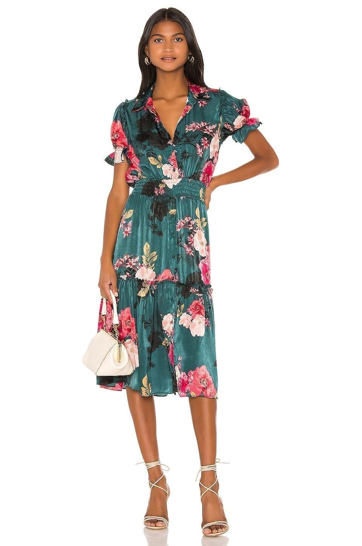 MISA LOS ANGELES X REVOLVE Melvari Dress