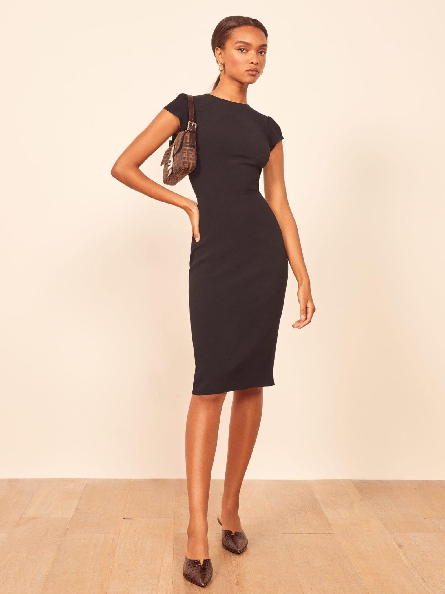REFORMATION Maren Dress