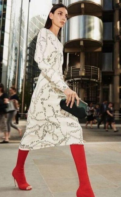 Victoria Beckham Dresses… The Definition Of Modern Chic
