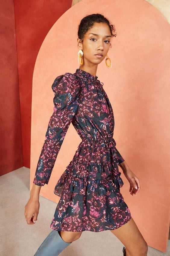 Celebrate You With These Beautiful Birthday Dresses