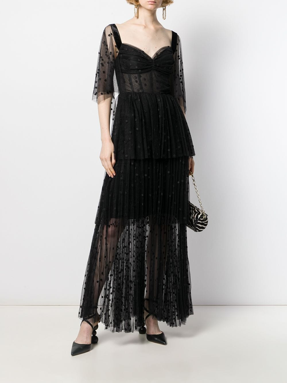 MARIA LUCIA HOHAN Keona Dress