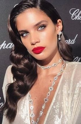 We Love Her Dresses ... Sara Sampaio
