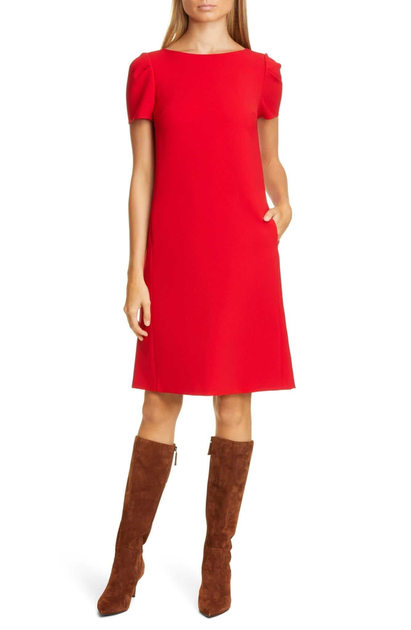 LAFAYETTE 148 NEW YORK Cohen Dress