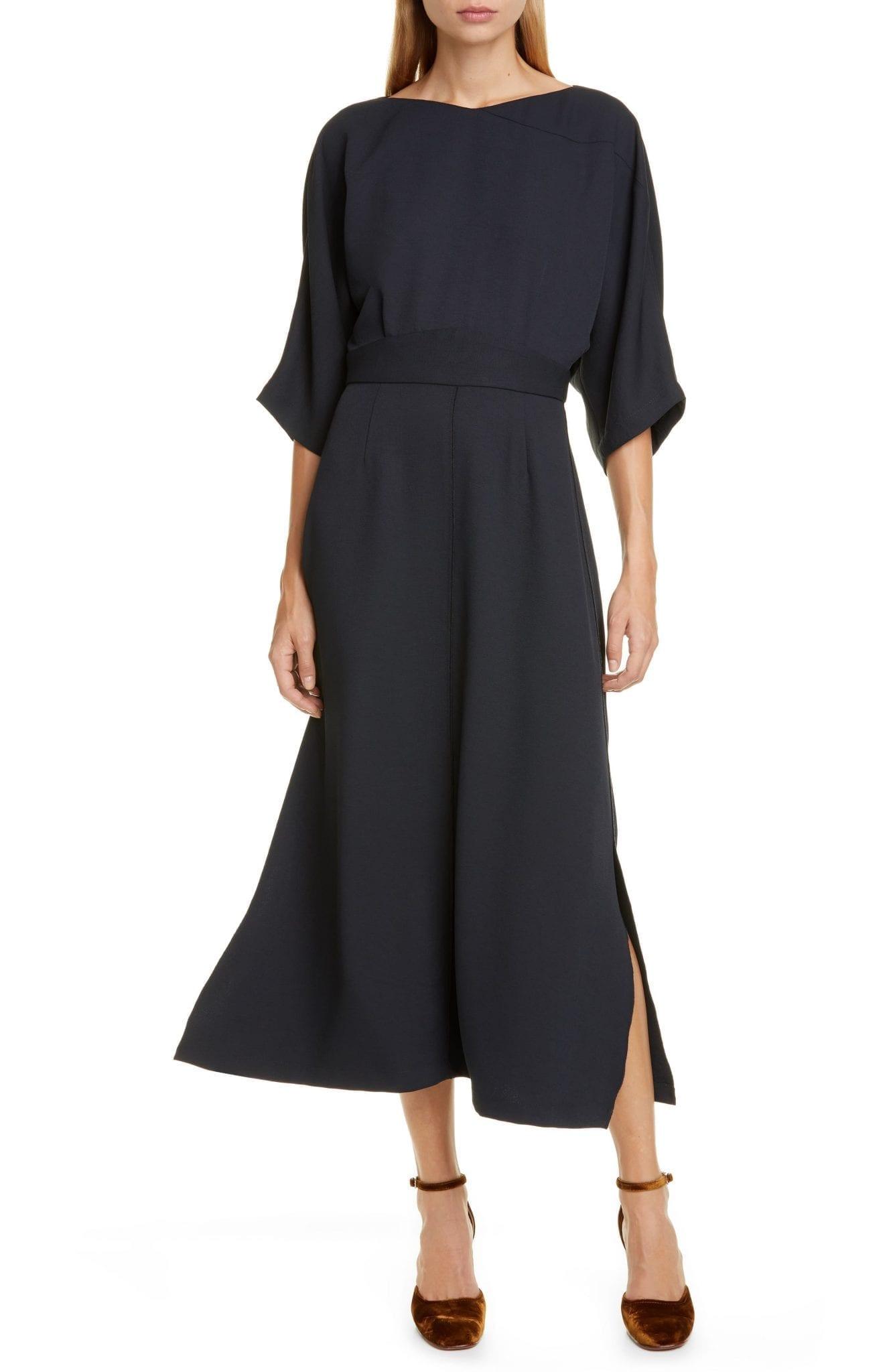 RACHEL COMEY Lyss Midi Dress