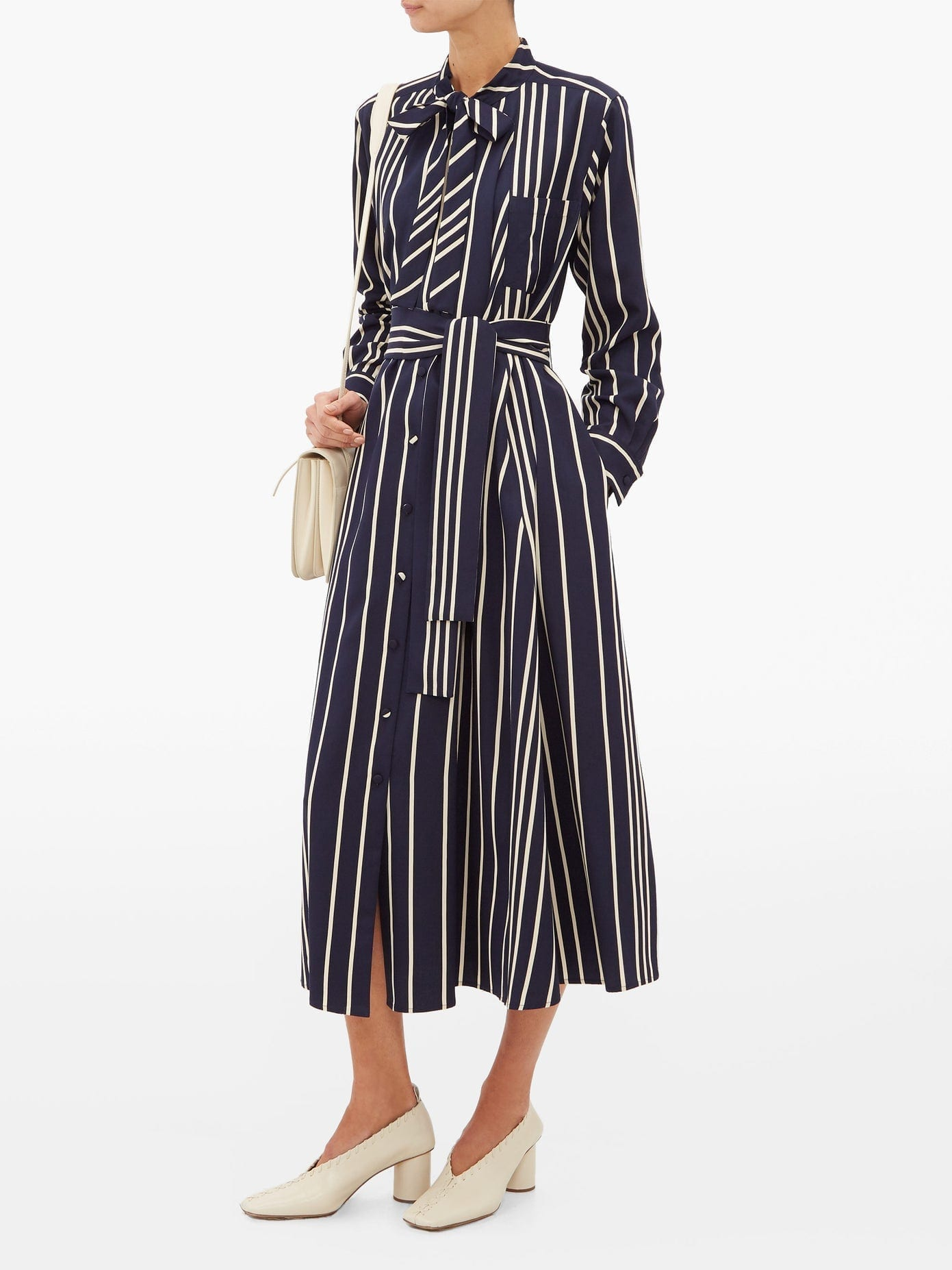 WEEKEND MAX MARA Party Shirt Dress