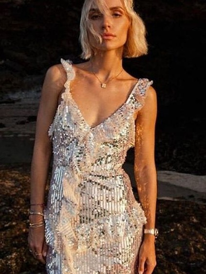 These Sequin Dresses Should Top Your Christmas Wish List!