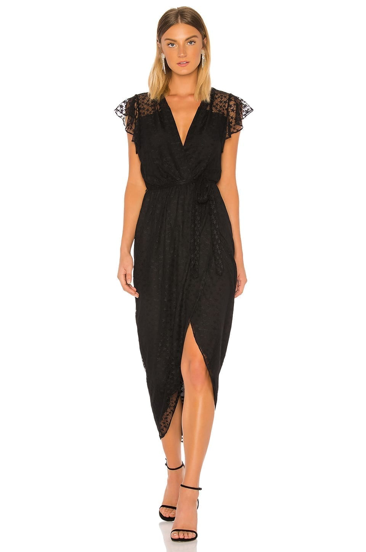 AMANDA UPRICHARD Zelle Dress