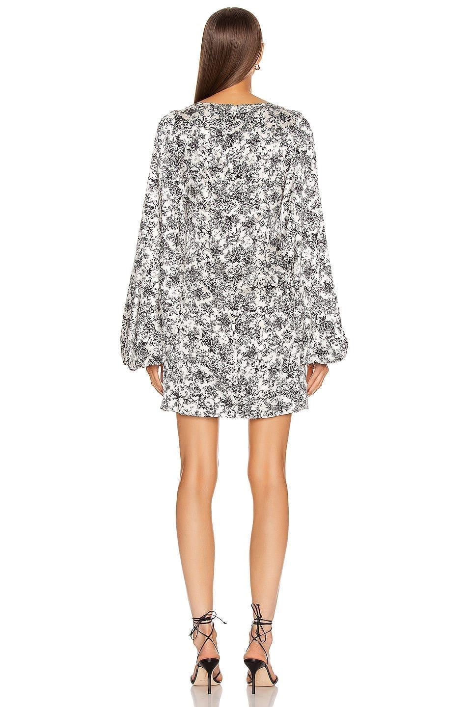 CAROLINE CONSTAS Leonie Dress