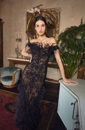 Epic NYE Dresses To See Out The Decade In Style