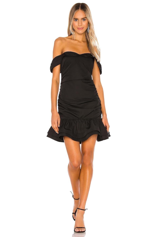 NBD Hailee Mini Dress