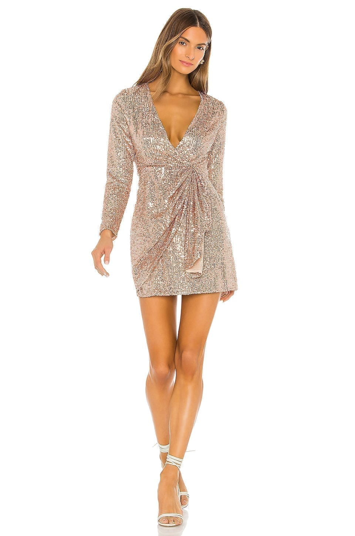 RESA Kylie Mini Dress