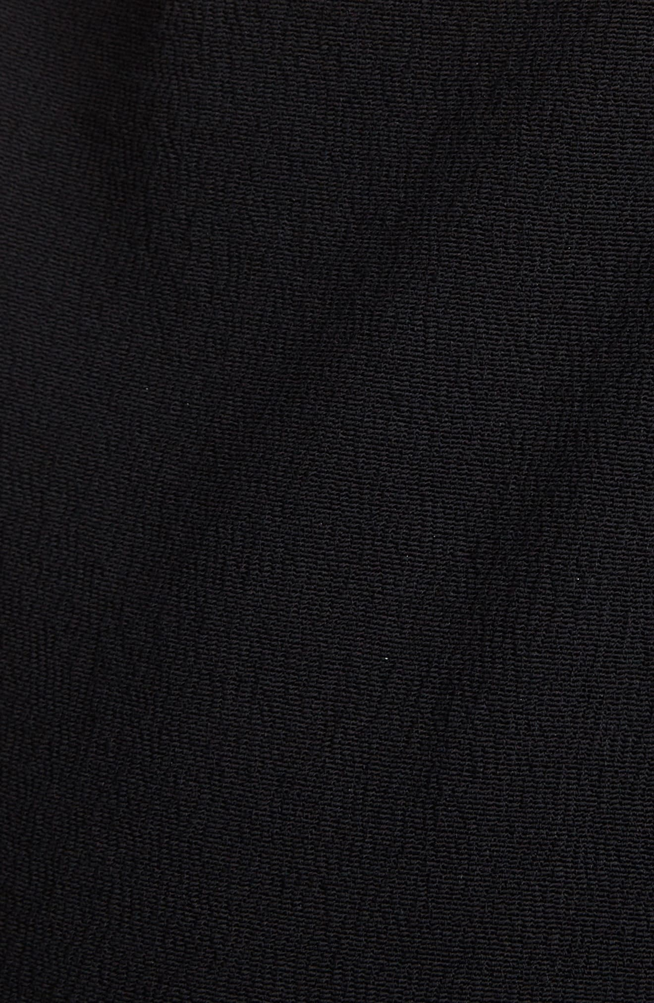 RICK OWENS Back Cutout Sheath Dress