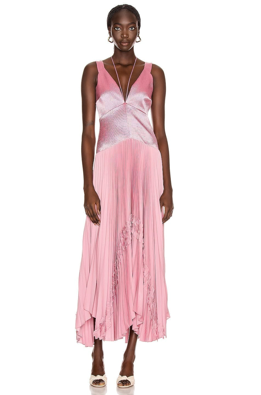 ALEXIS Bellona Dress