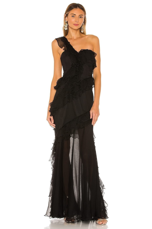 AMUR Harlow Dress