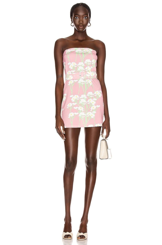 BERNADETTE Carrie Mini Dress
