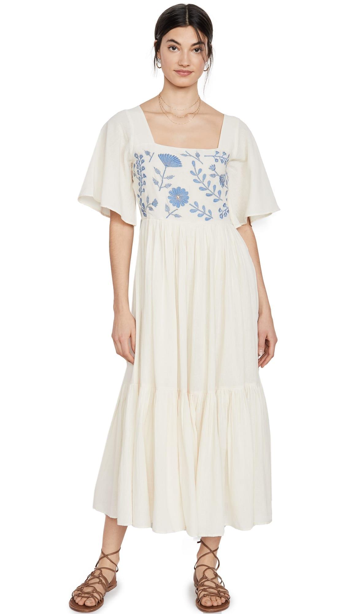 CAROLINA K Juvia Dress
