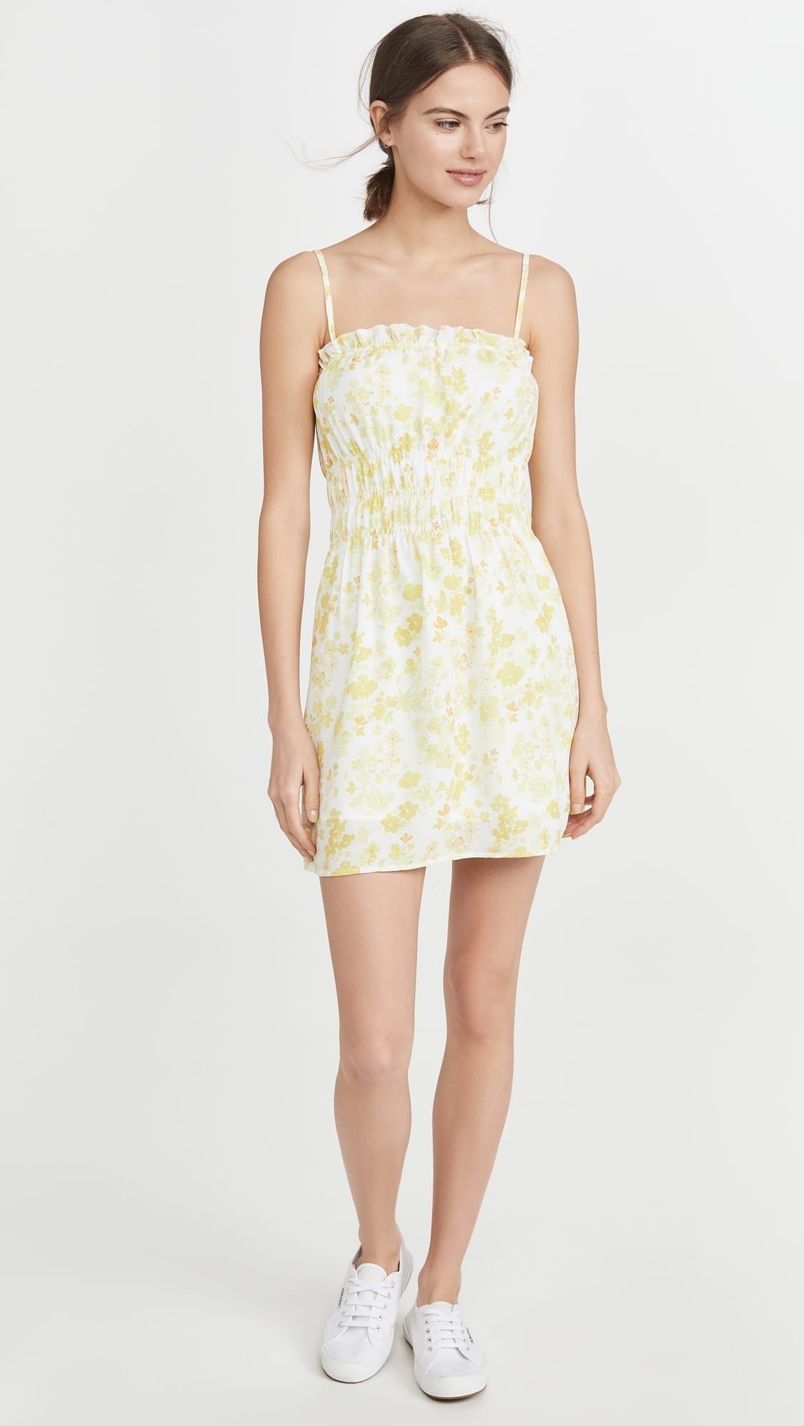 CHARLIE HOLIDAY Stella Mini Dress