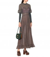 CHLOÉ Knit Maxi Dress