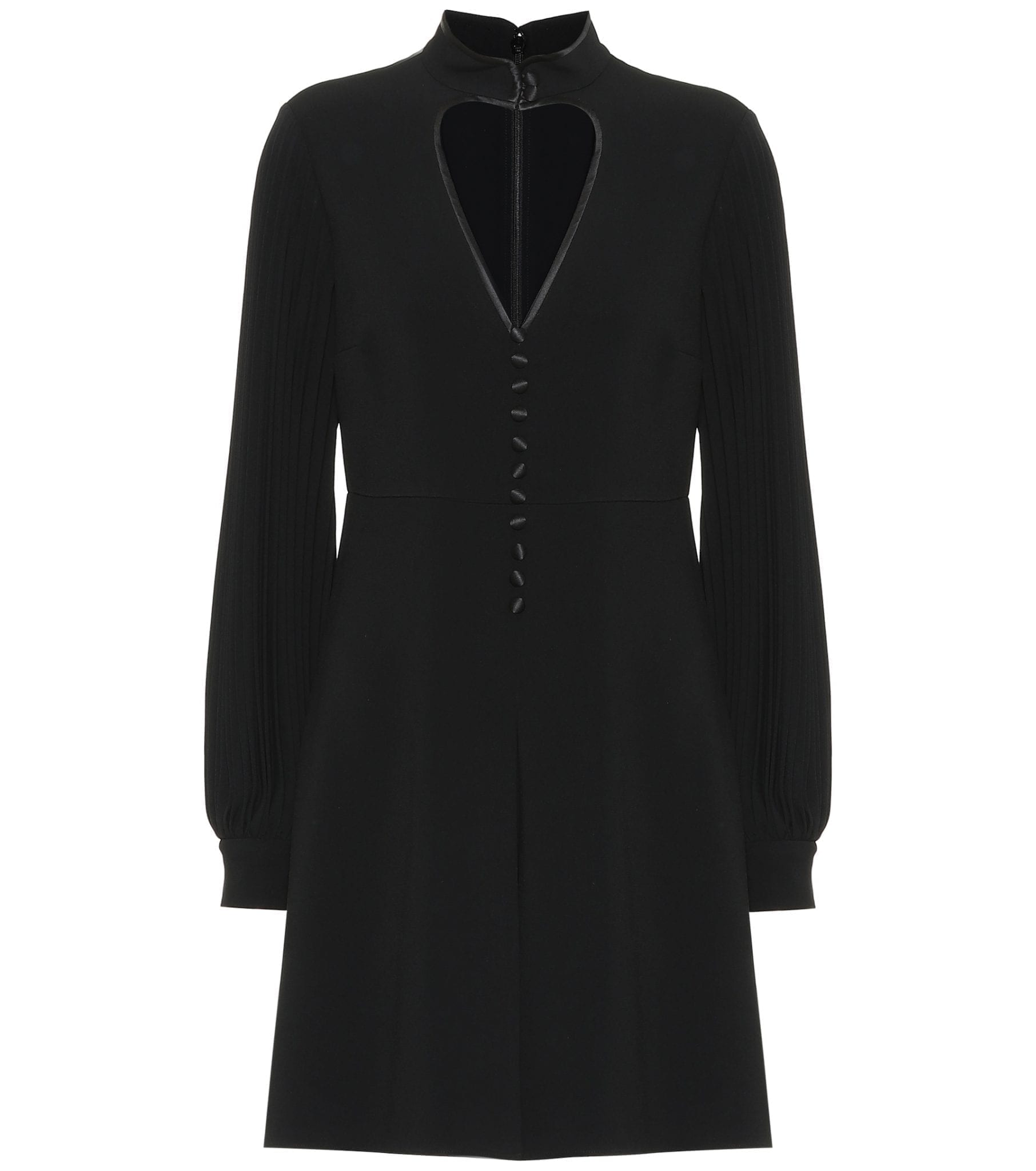 GUCCI Jersey Mini Dress