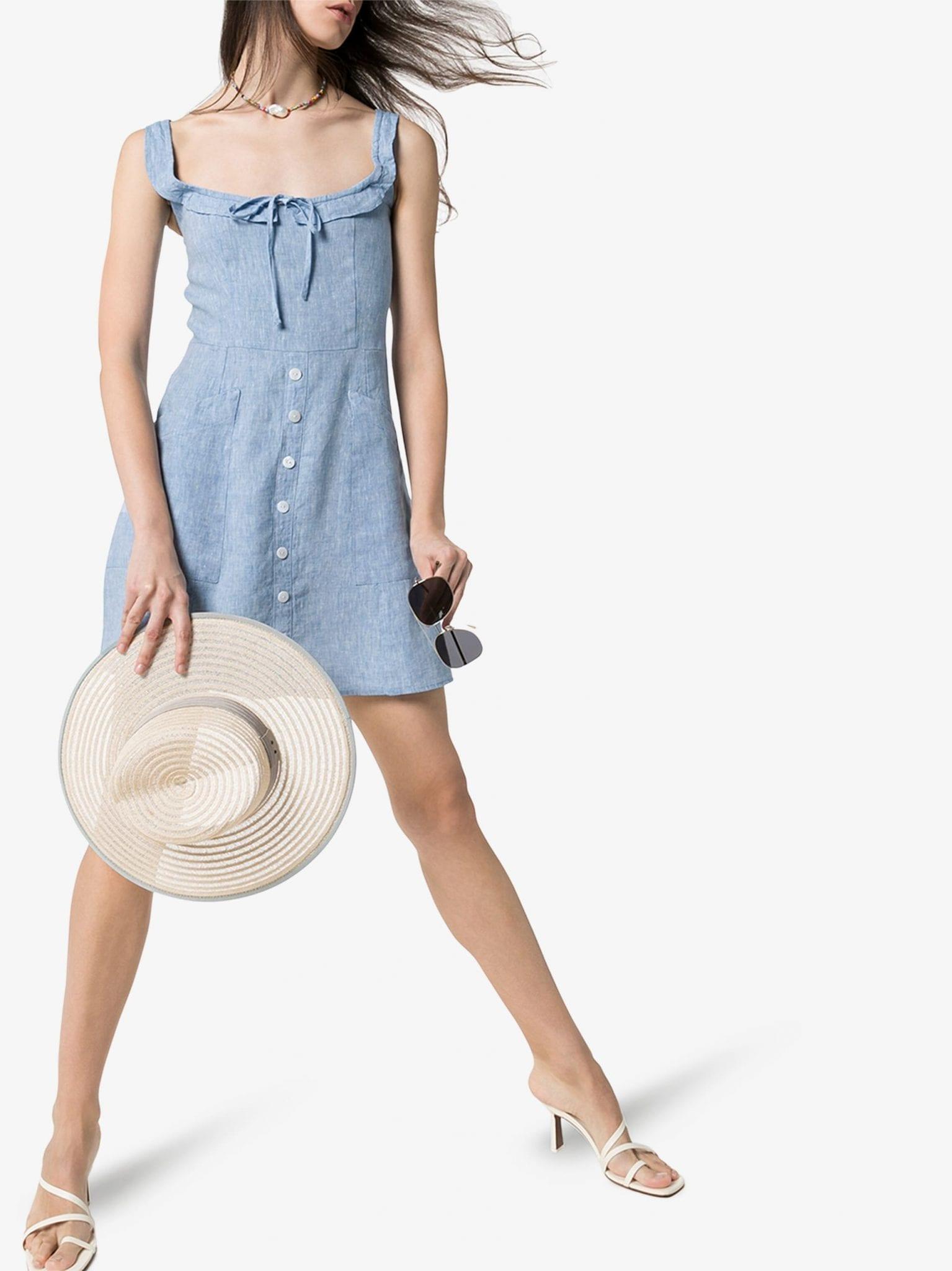 HONORINE Gigi Mini Dress
