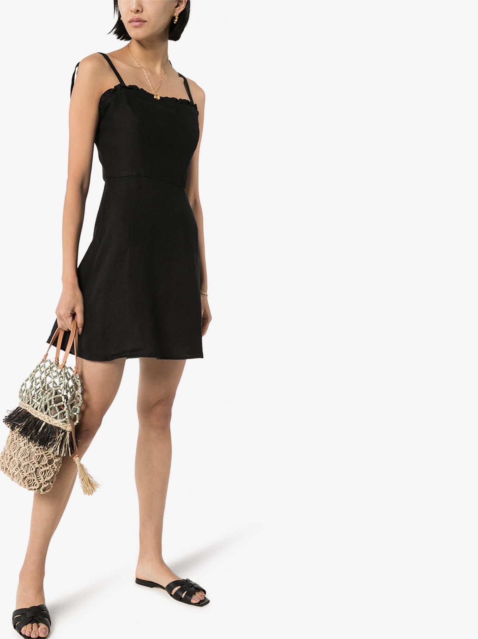 HONORINE Poppy Mini Dress