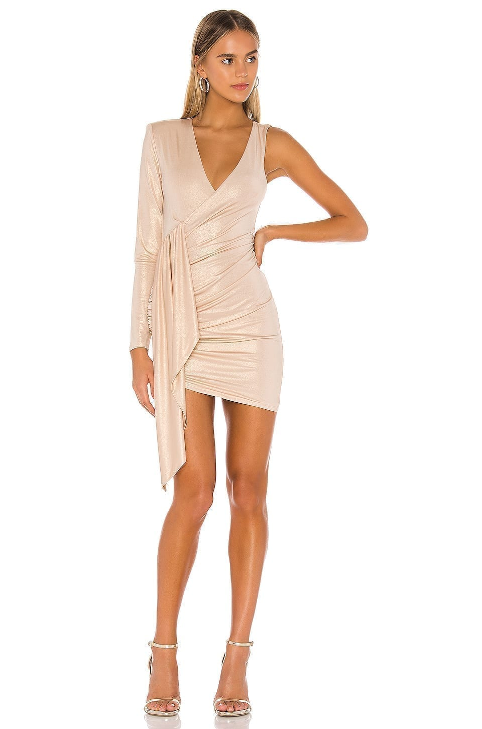 MICHAEL COSTELLO x REVOLVE Leona Mini Dress
