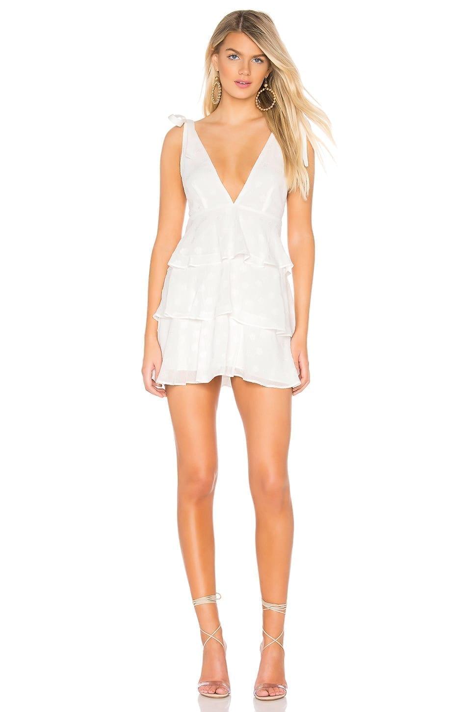 PRIVACY PLEASE Orlando Mini Dress