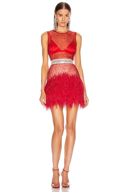 RÊVE RICHE Hadi Dress