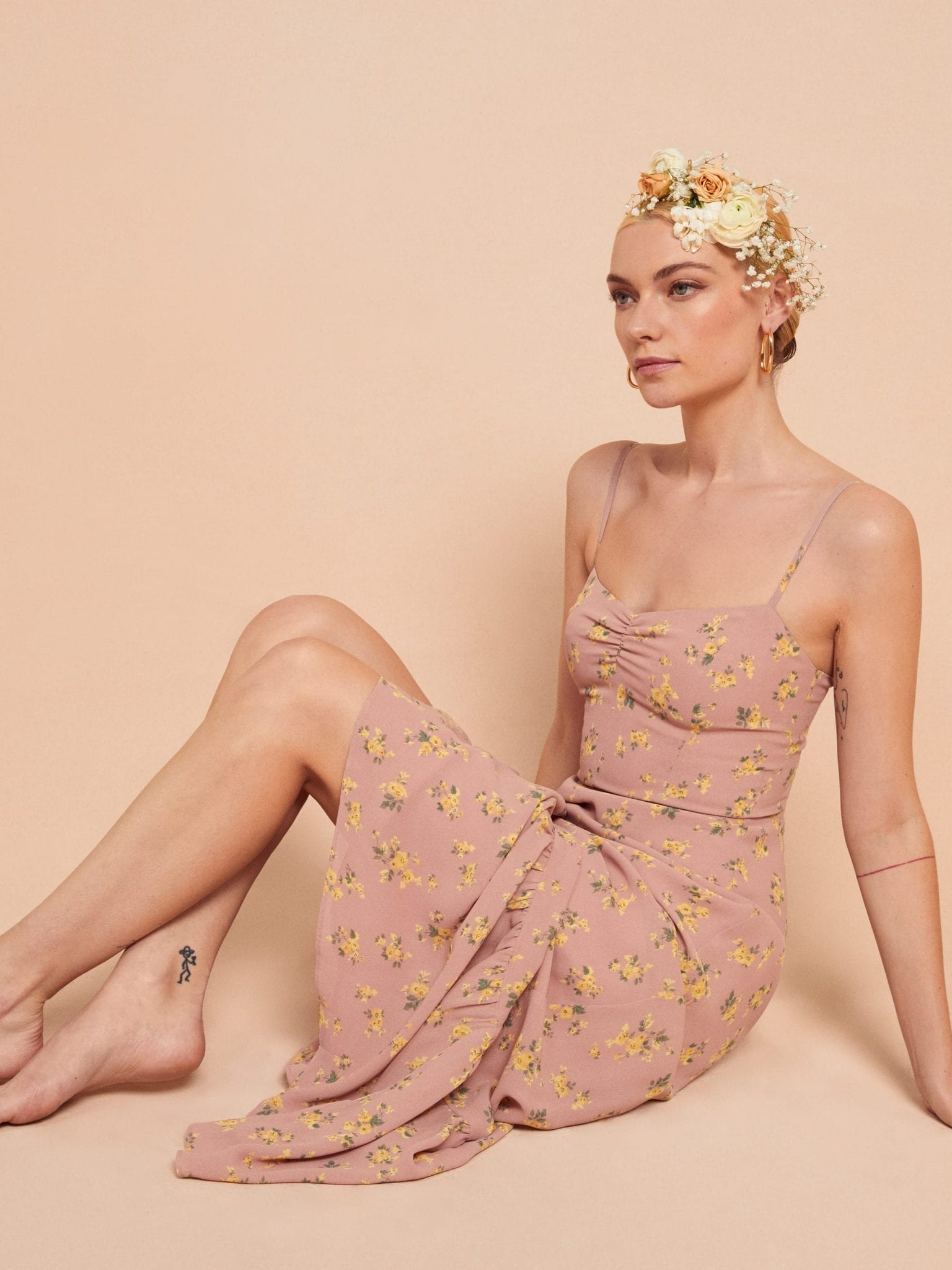 We've Discovered The Top 10 Chicest Pastel Dresses