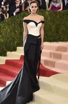 We Love Her Dresses...Emma Watson