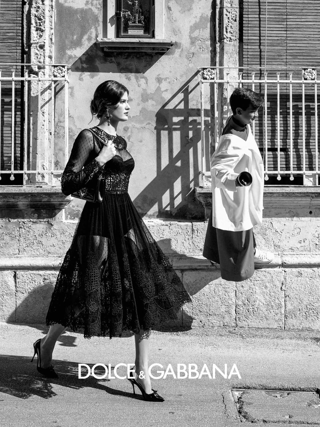 The Dolce & Gabbana SS20 Collection Is Irresistible!