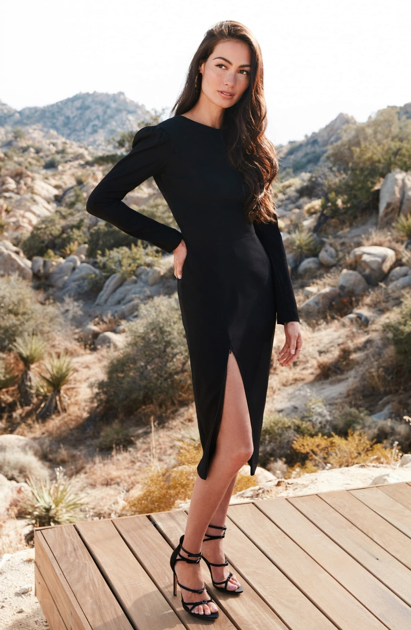 Timeless Black Dresses Every Woman Should Own