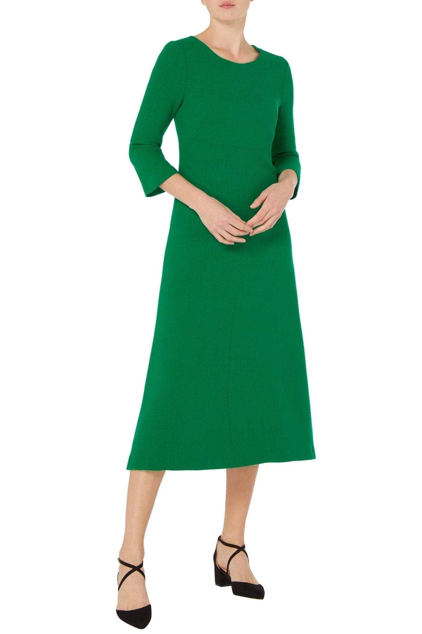 GOAT Happy Midi Tunic Dress