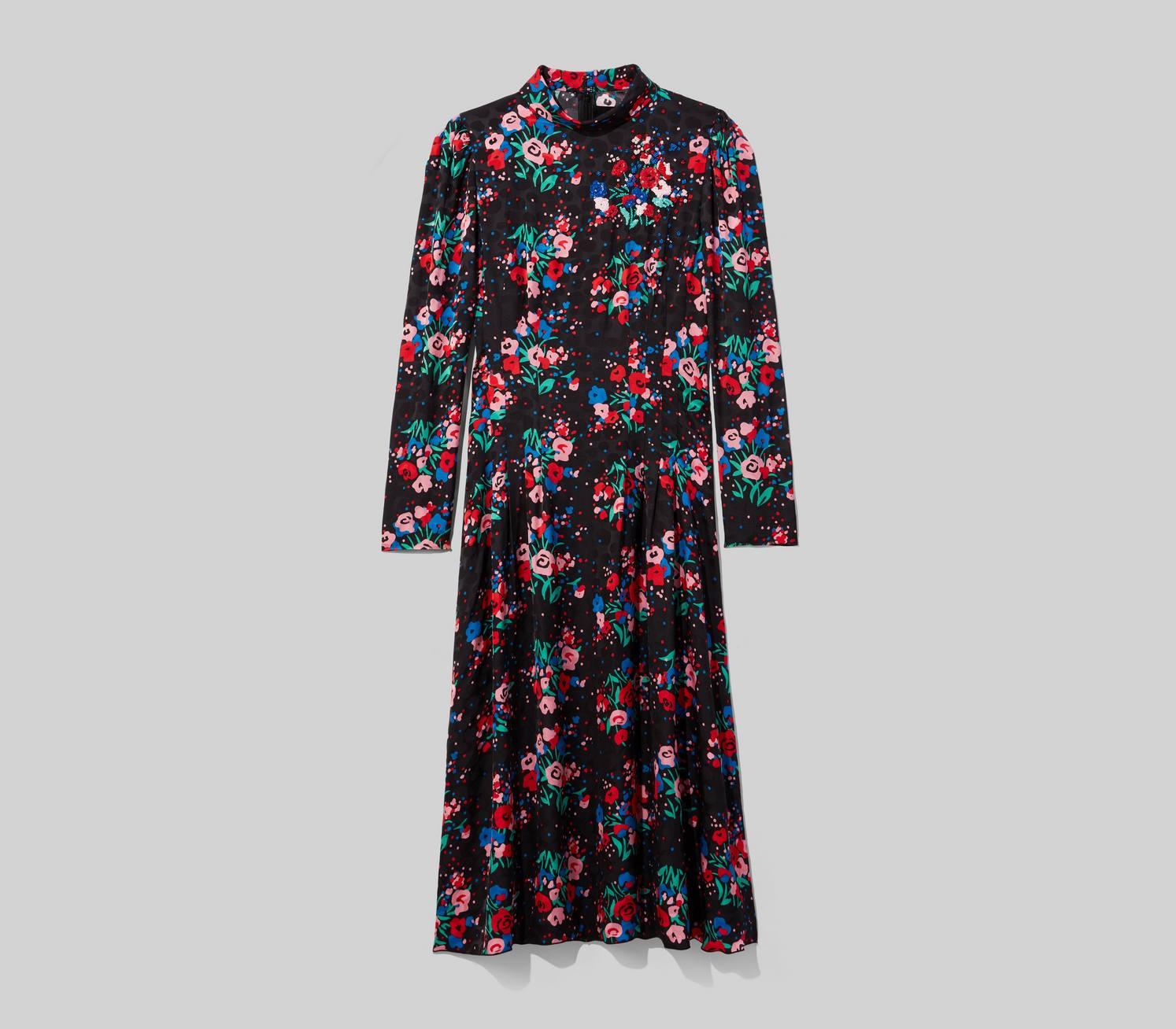 MARC JACOBS 40'S Dress