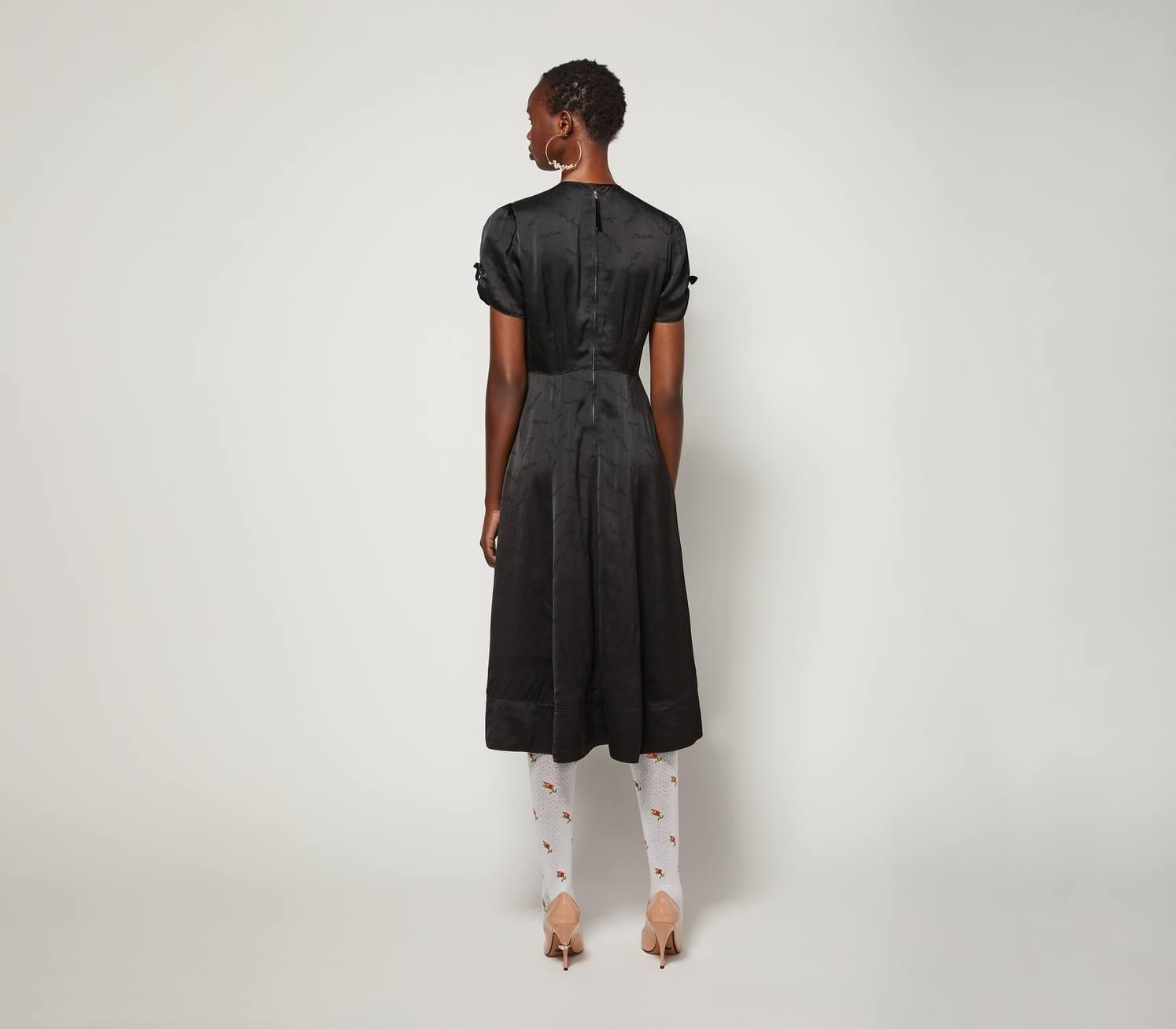 MARC JACOBS New York Magazine X The 40's Dress