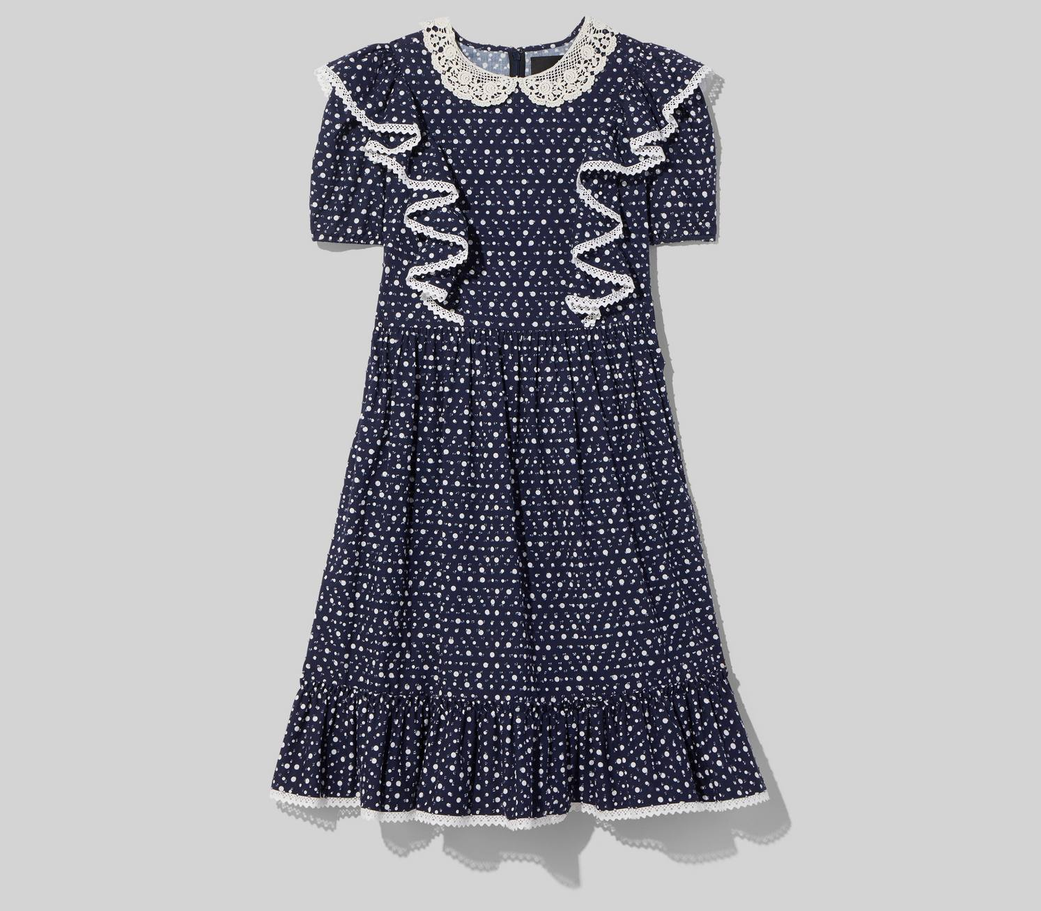MARC JACOBS Shirley Dress