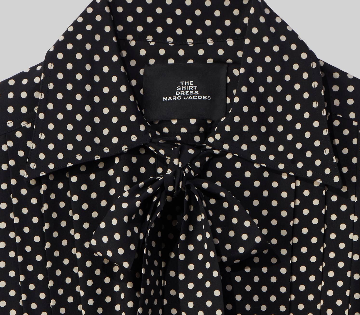 MARC JACOBS Shirt Dress