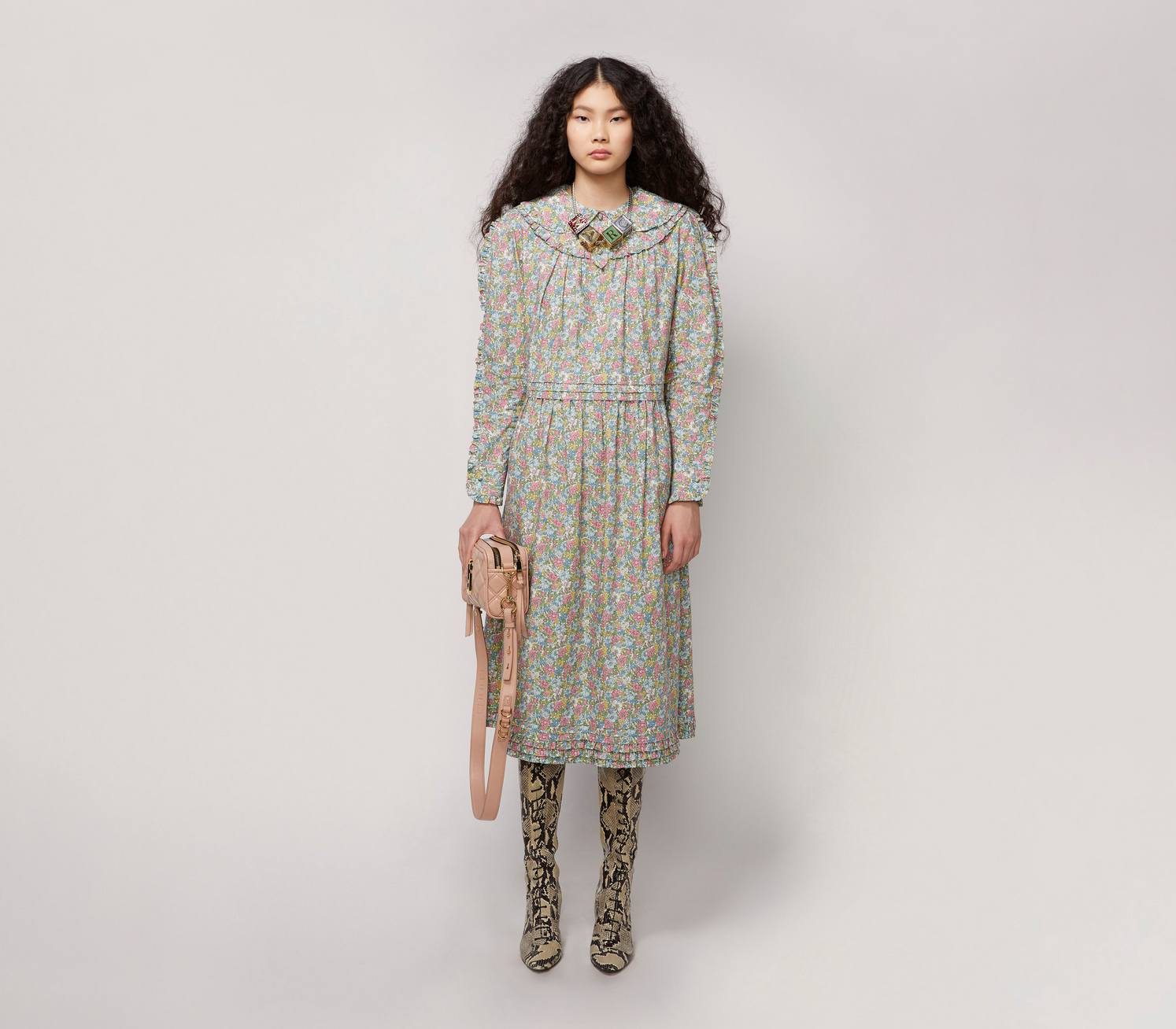 MARC JACOBS Smock Dress