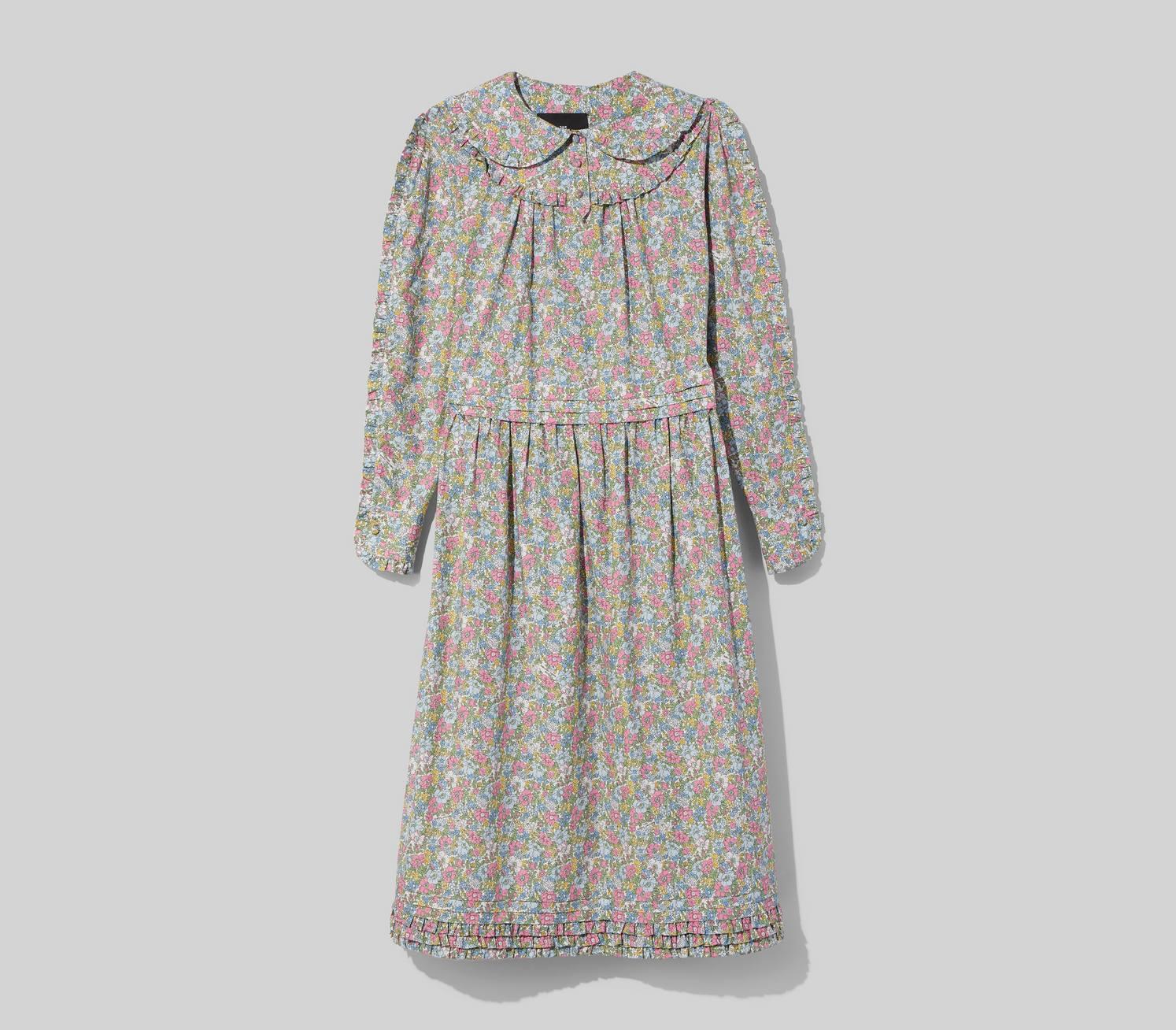 MARC JACOBS Smock Dress