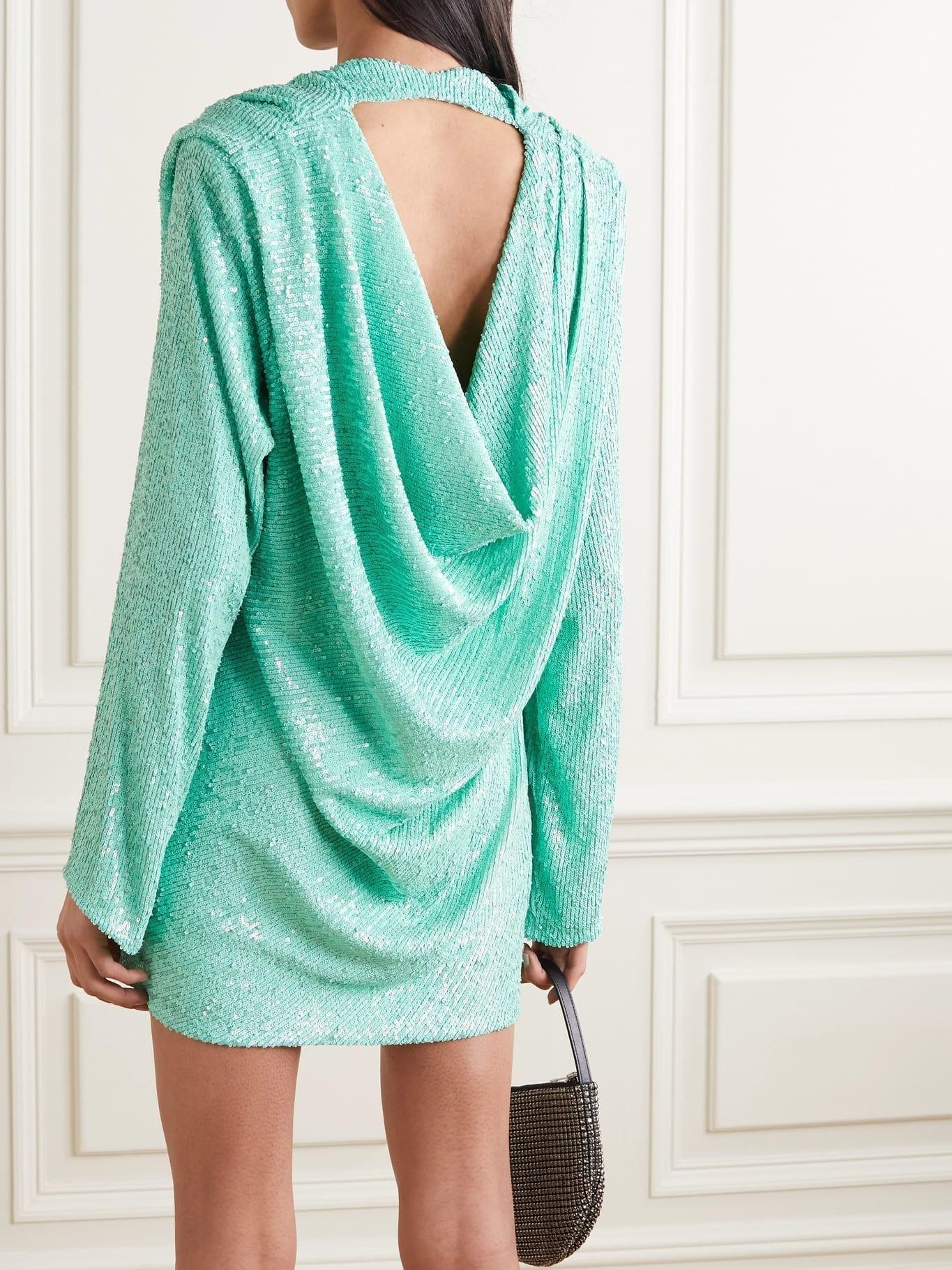 These Mini Dresses Are Guaranteed To Break Necks