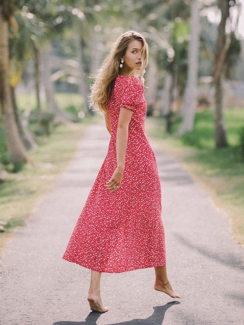 These Surprisingly Inexpensive Dresses Look Like They Cost Thousands!
