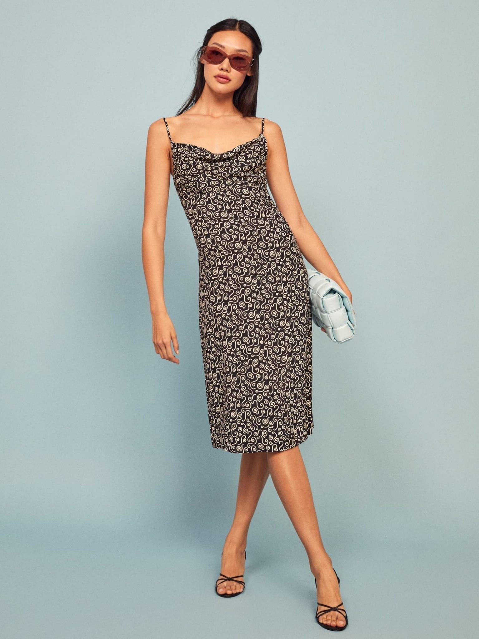 REFORMATION Astrid Dress