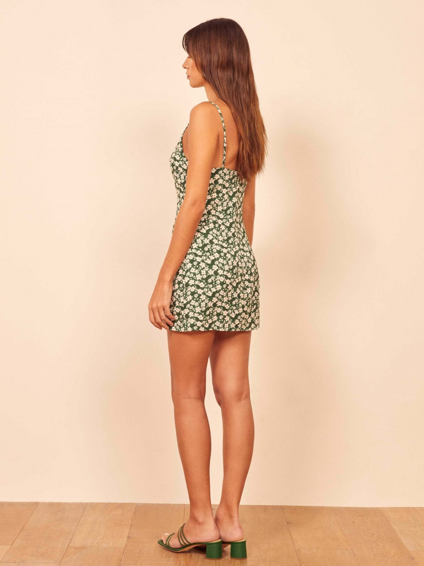 REFORMATION Marlowe Dress