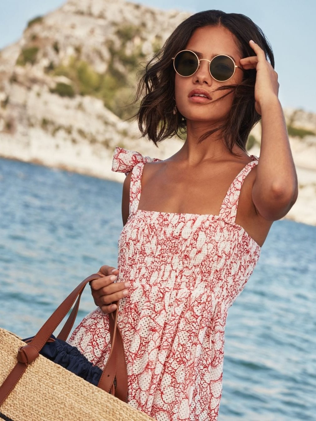 Shop These Must-Have Scandi Style Dresses For Your Coolest Spring Yet