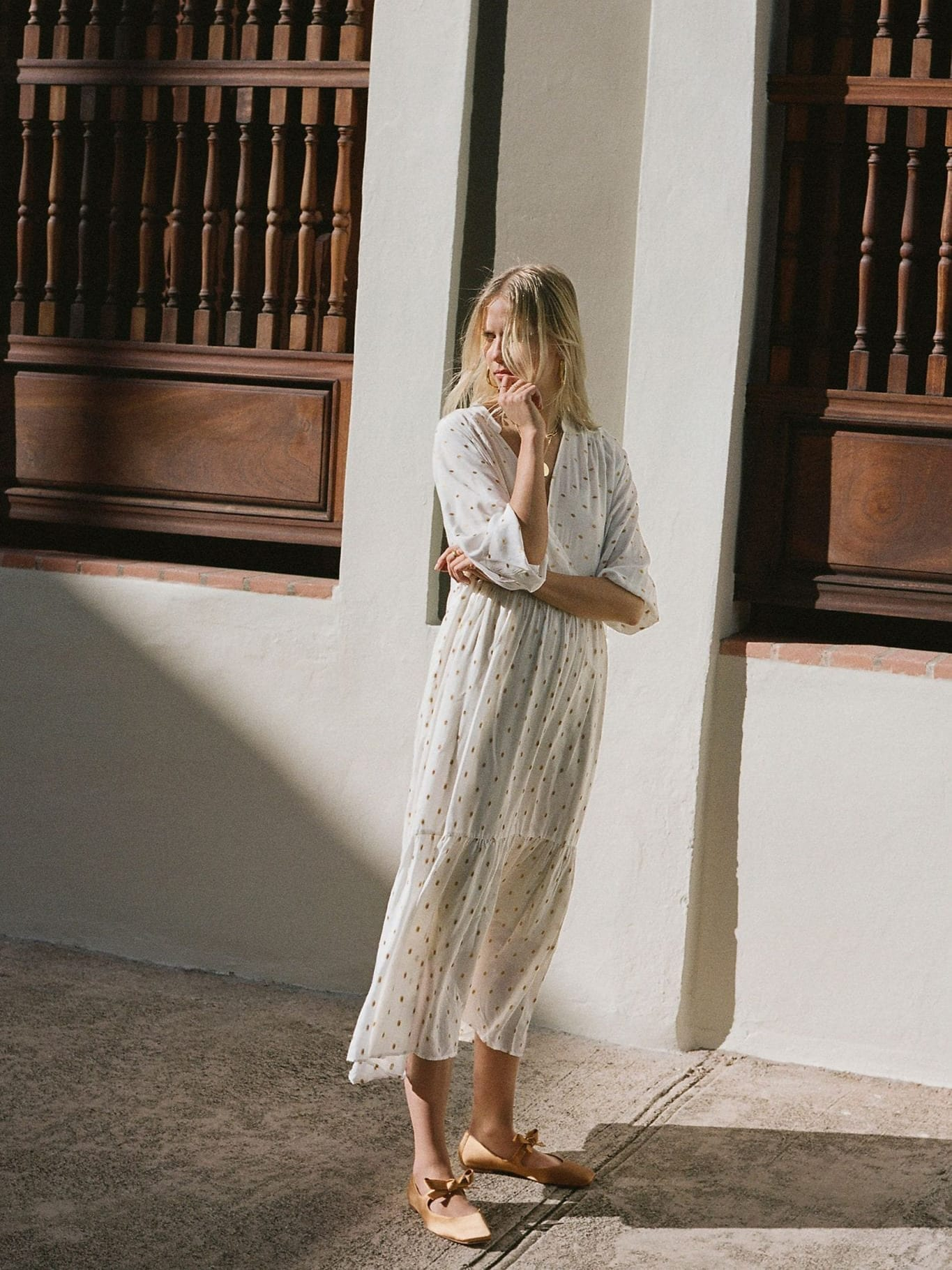 Boho Dresses To Soak Up The Sun
