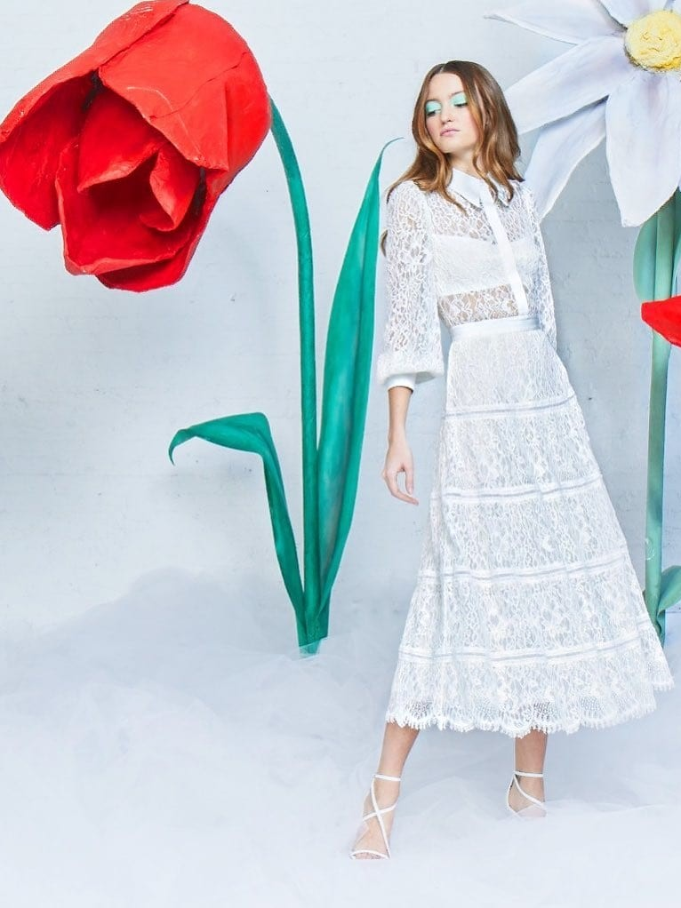 These 18 Designer Collared Dresses Are Your Work To Weekend Prayers Answered!