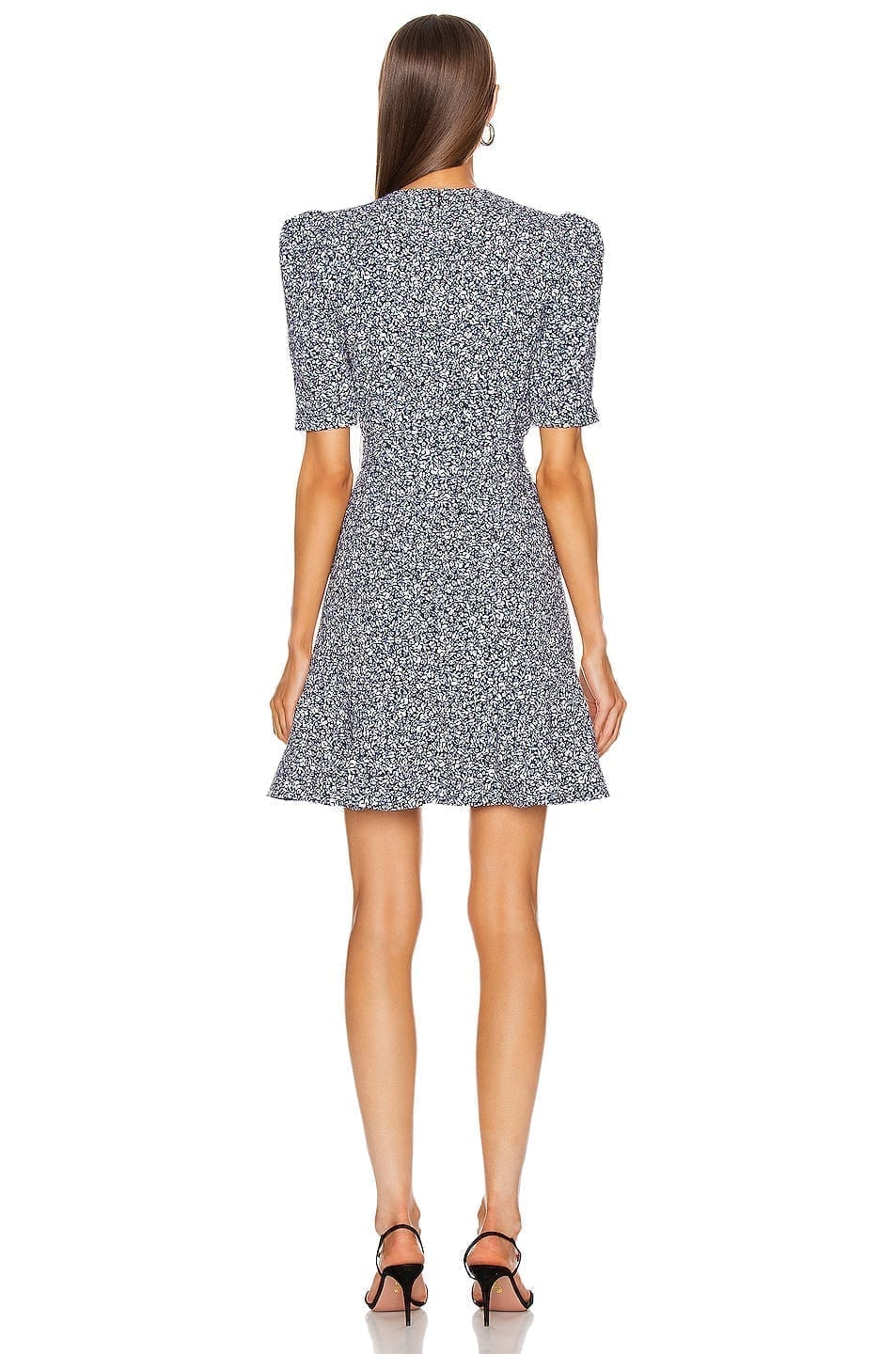 JONATHAN SIMKHAI Evelyn Floral Dress