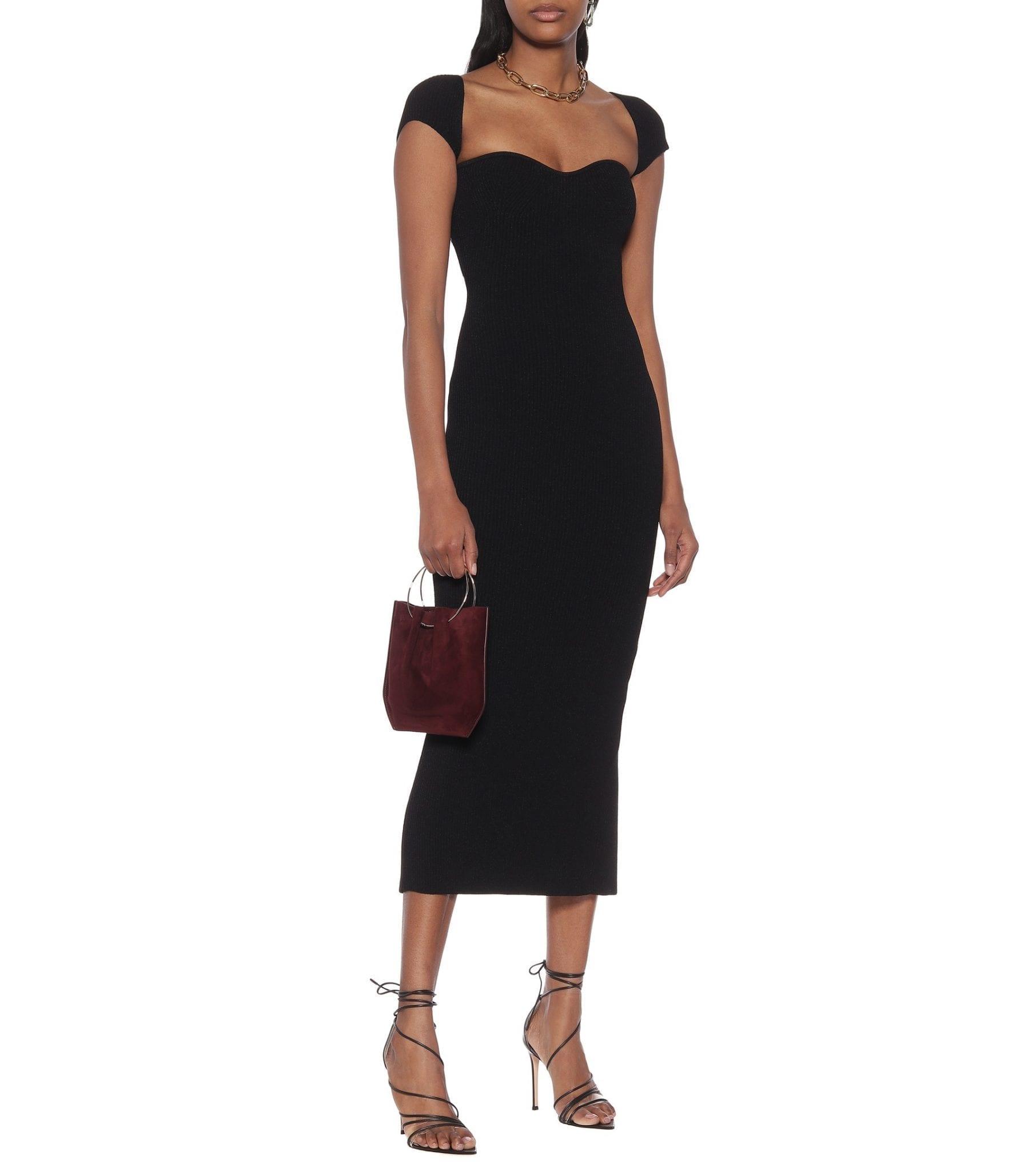 KHAITE The Allegra Dress