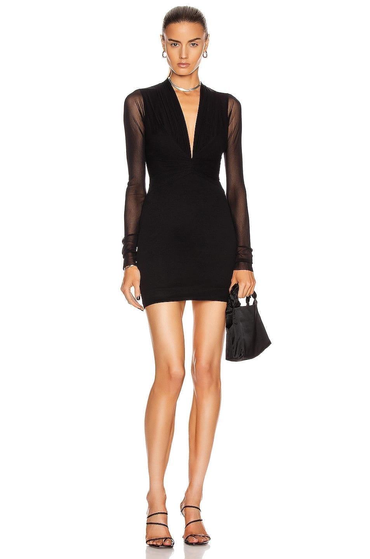 NOAM For FWRD Verdon Dress